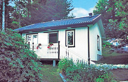1114139, House in Svanesund, Bohuslän, Sweden for 4 persons...