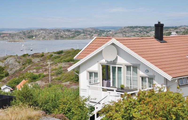1114227,Casa en Kyrkesund, Bohuslän, Suecia  con piscina privada para 11 personas...