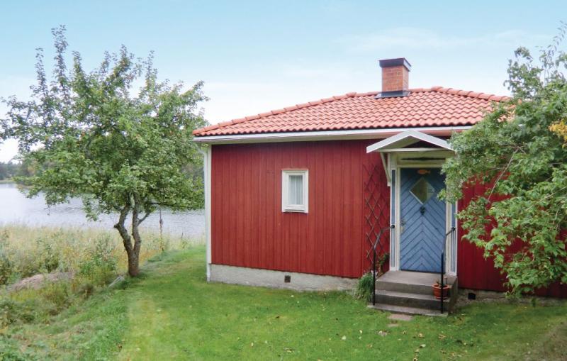 1114313,Casa en Sankt Anna, Östergötland-Närke, Suecia para 2 personas...