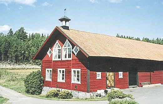 1114332,Casa en Sankt Anna, Östergötland-Närke, Suecia para 6 personas...