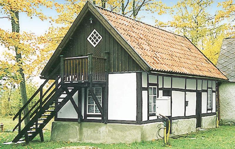 1114427,Maison à Lärbro, Gotland, Suède pour 3 personnes...