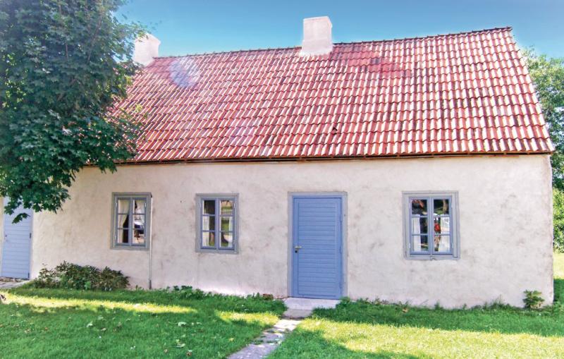 1114457,Casa en Klintehamn, Gotland, Suecia para 6 personas...