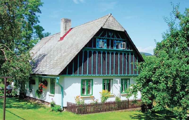 1115285,Casa en Horni Branna, Královéhradecký kraj, Chequia  con piscina comunitaria para 5 personas...