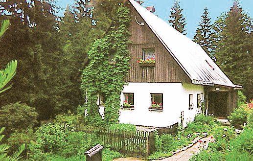 1115292,Casa en Lucany Nad Nisou, Královéhradecký kraj, Chequia  con piscina comunitaria para 9 personas...