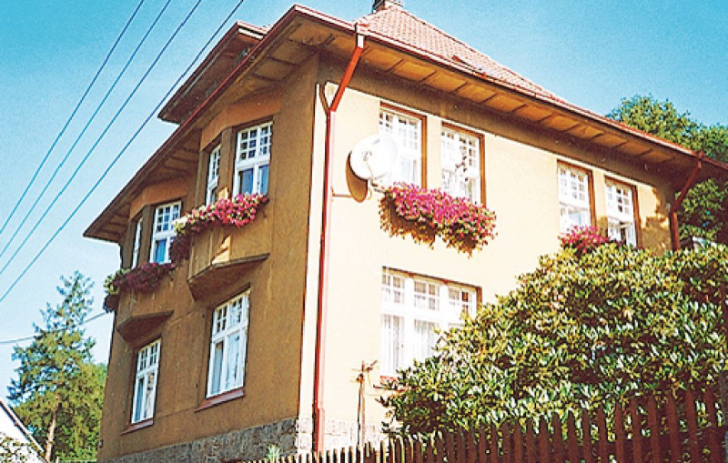 1115296,Ferienwohnung in Josefuv Dul, Královéhradecký kraj, Tschechische Republik für 5 Personen...