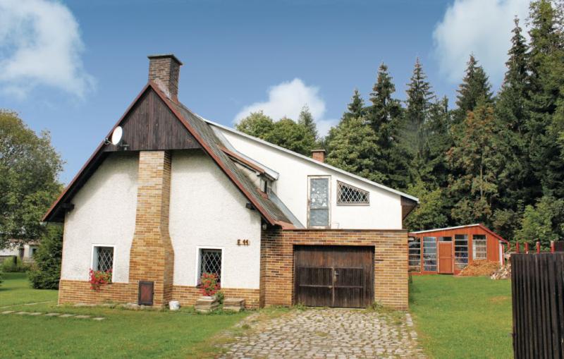 1115298,Casa en Pencin, Královéhradecký kraj, Chequia para 5 personas...
