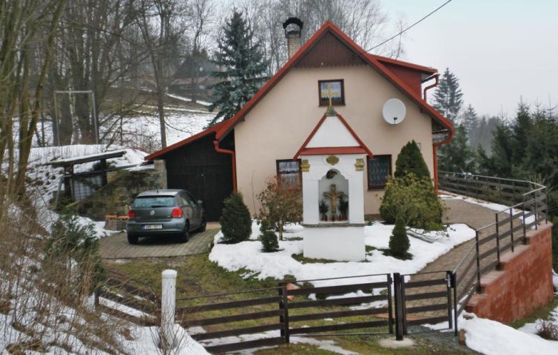 1115339,Casa  con piscina comunitaria en Dolni Lanov, Královéhradecký kraj, Chequia para 6 personas...