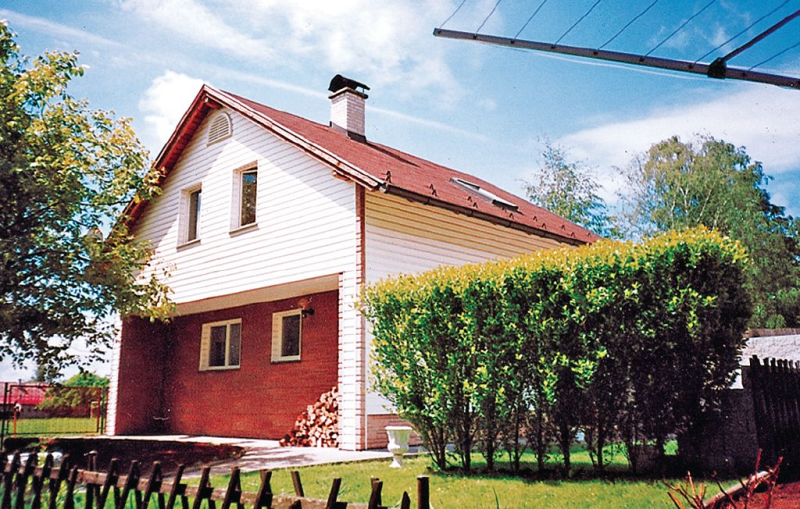 1115346,Casa en Tatobity, Královéhradecký kraj, Chequia  con piscina comunitaria para 6 personas...