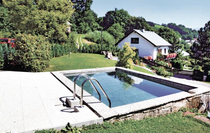 1115370,Casa  con piscina comunitaria en Vrchlabi, Reuzengebergte, Chequia para 12 personas...