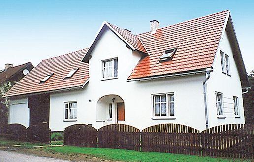 1115389,Appartement à Mlade Buky, Reuzengebergte, République Tchèque  avec piscine communale pour 6 personnes...