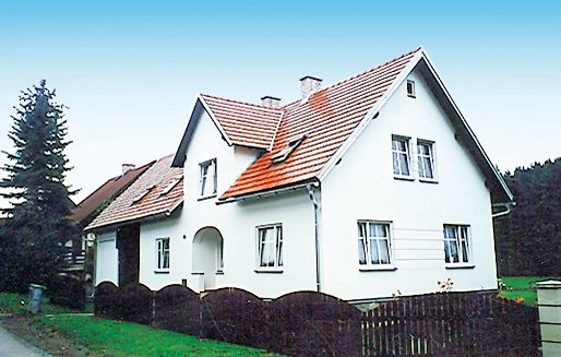 1115390, Apartment in Mlade Buky, Reuzengebergte, Czech Republic  with communal pool for 4 persons...