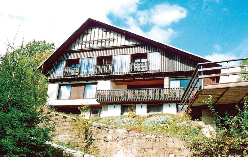 1115446,Casa en Rokytnice N. Jizerou, Královéhradecký kraj, Chequia  con piscina comunitaria para 14 personas...