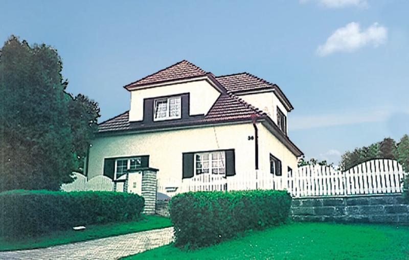 1115469,Apartamento  con piscina privada en Kostelni Hlavno, Central Bohemia, Chequia para 4 personas...