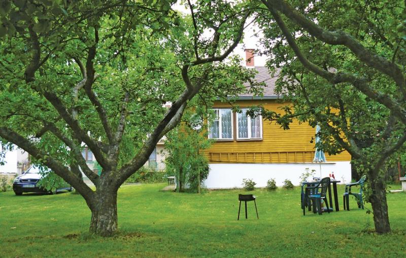 1115480,Casa en Podebrady, Central Bohemia, Chequia para 4 personas...