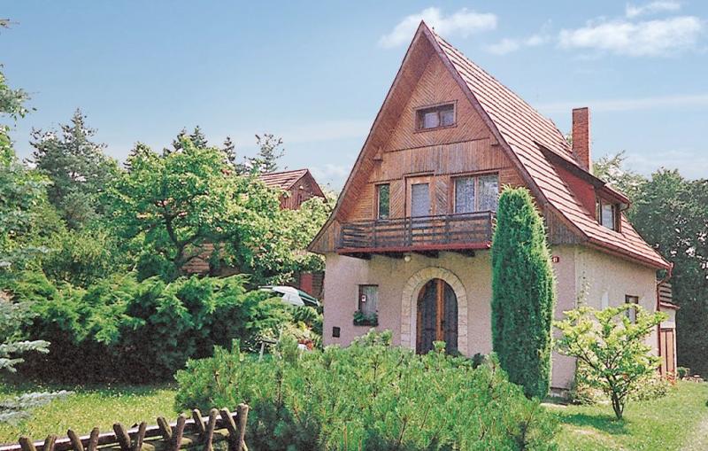 1115486,Casa en Jestrebice, Central Bohemia, Chequia para 6 personas...