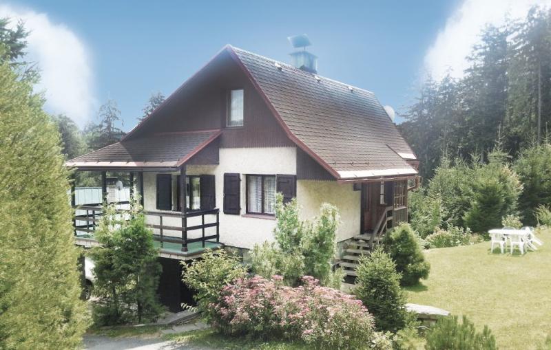 1115598,Casa en Klasterec Nad Orlici, East Bohemia, Chequia para 7 personas...
