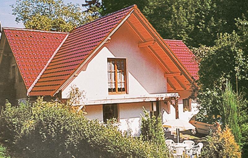 1115615,Casa en Nove Mesto N-metuji, East Bohemia, Chequia para 5 personas...