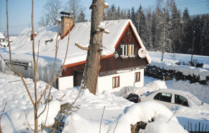 1115623,Casa en Radvanice V Cechach, East Bohemia, Chequia  con piscina comunitaria para 5 personas...