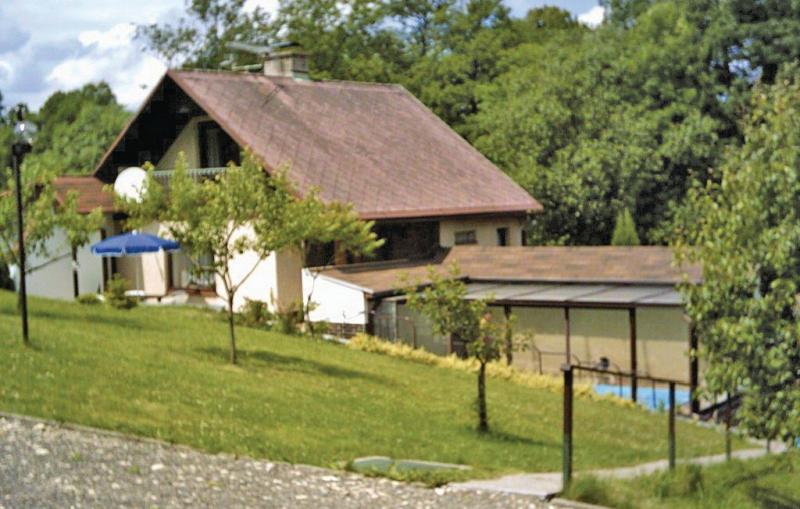 1115629,Casa  con piscina privada en Javornice, East Bohemia, Chequia para 5 personas...