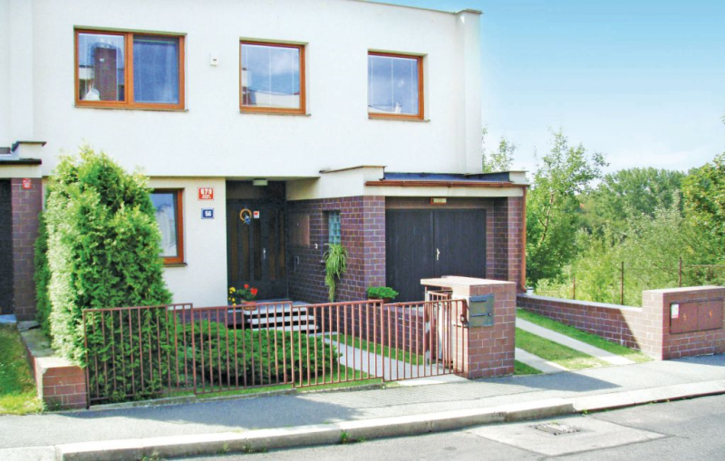 1115653,Apartamento en Praha 8, Prague and vicinity, Chequia para 4 personas...