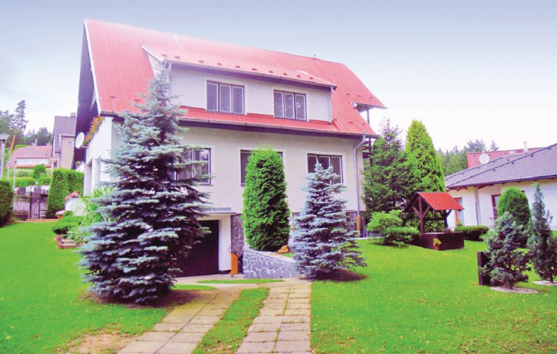 1115723,Apartamento en Tabor-Horky, Jihoceský kraj, Chequia para 5 personas...