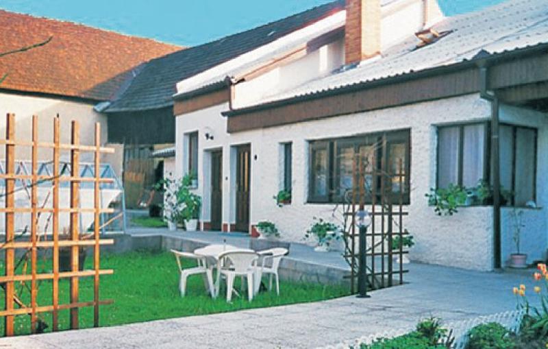 1115729,Appartement à Kardasova-Recice, Jihoceský kraj, République Tchèque pour 4 personnes...