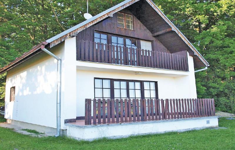 1115766,Maison à Zabovresky, Jihoceský kraj, République Tchèque pour 6 personnes...
