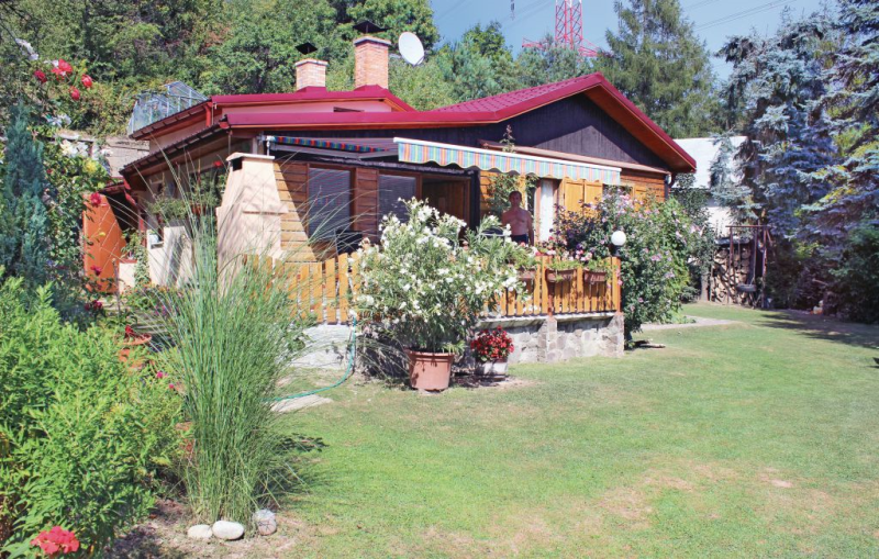 1115987, House in Bukovec, East Slovakia, Slovakia for 4 persons...