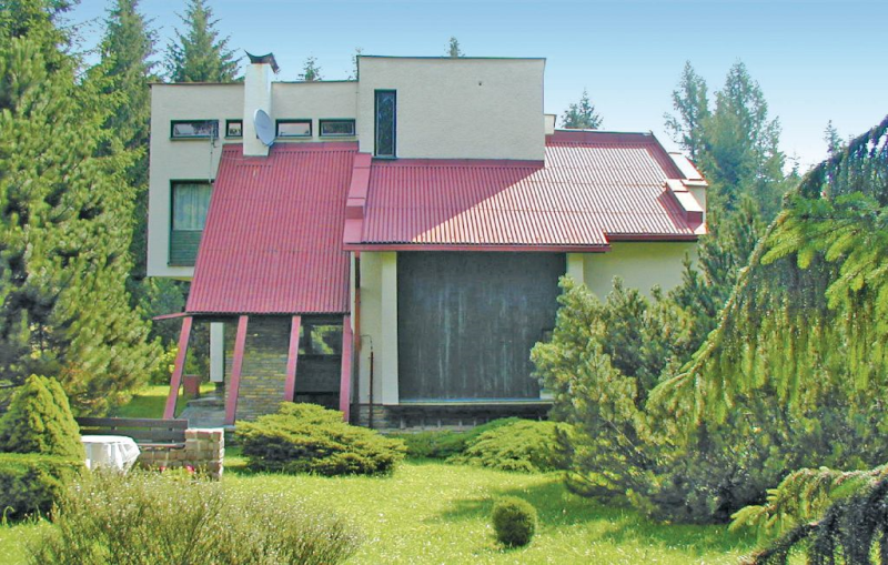 1115990,Casa en Stara Lesna, Tatra Mountains, Eslovaquia para 7 personas...