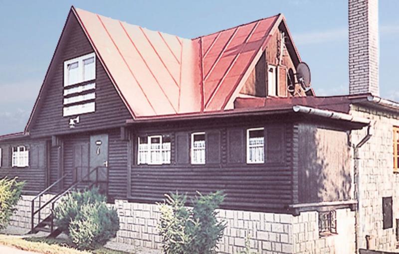1115991,Casa en Mlynceky, Tatra Mountains, Eslovaquia  con piscina comunitaria para 13 personas...