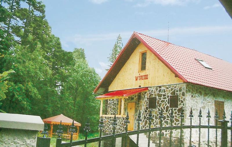 1115997,Casa  con piscina comunitaria en Tatranská Kotlina, Tatra Mountains, Eslovaquia para 12 personas...