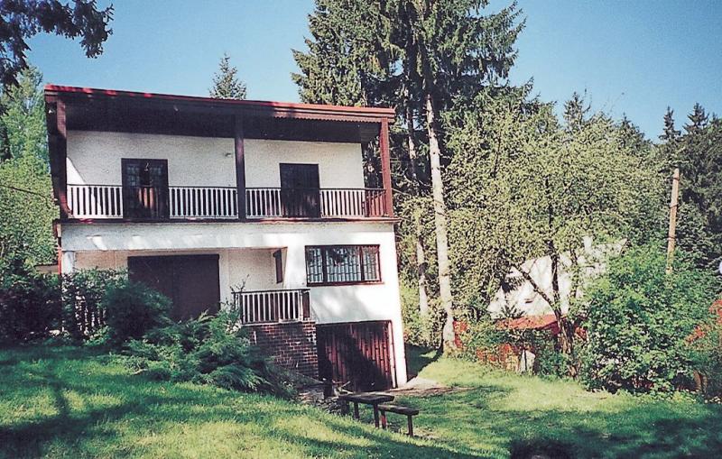 1116019,Casa  con piscina comunitaria en Rajecke Teplice, Tatra Mountains, Eslovaquia para 8 personas...