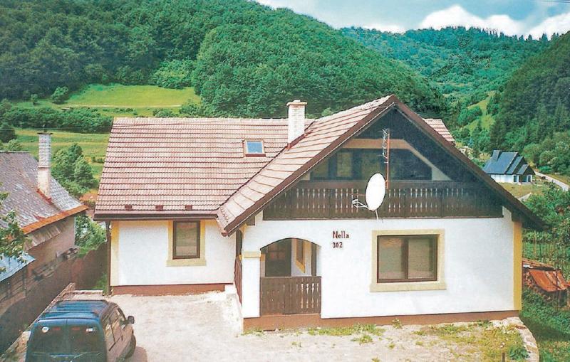 Nella 1116021,Casa grande en Myto Pod Dumbierom, Tatra Mountains, Eslovaquia para 14 personas...