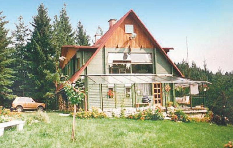 Chata mirka 1116028,Casa  con piscina comunitaria en Nemecká, Tatra Mountains, Eslovaquia para 12 personas...