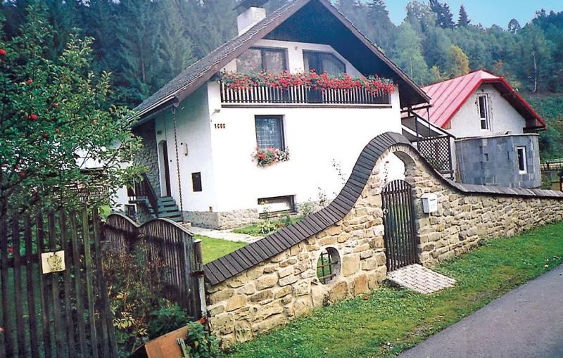 1116070,Casa en Oscadnica, Tatra Mountains, Eslovaquia  con piscina comunitaria para 8 personas...