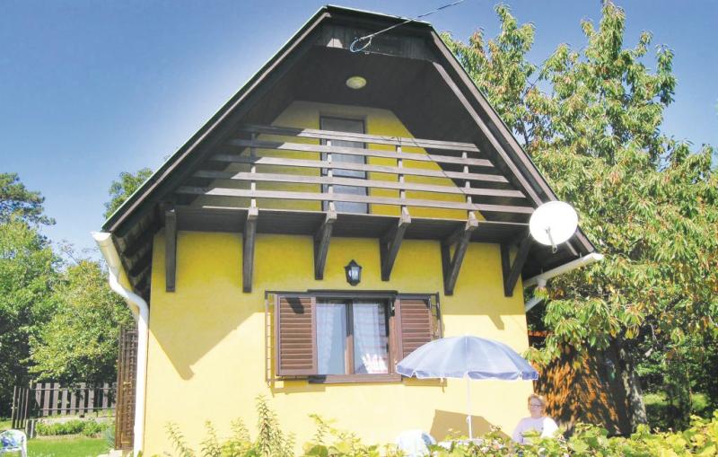 1116217,Holiday house in Cserszegtomaj, Balaton Felvidek, Hungary for 4 persons...