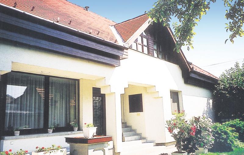 1116219,Apartamento en Keszthely, Balaton Felvidek, Hungría para 4 personas...