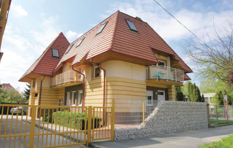 1116275,Apartment in Keszthely, Balaton Felvidek, Hungary for 2 persons...