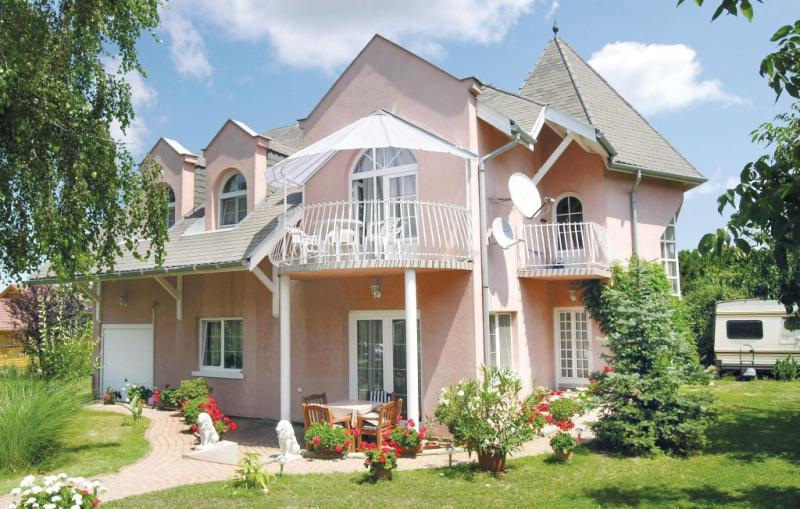 1116579,Apartamento en Siófok, Balaton Somogy, Hungría para 6 personas...
