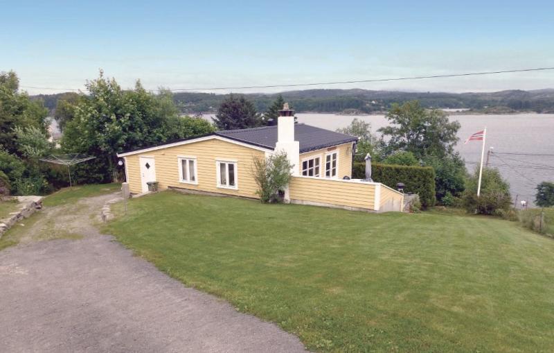 1117131,Casa en Kolnes, Rogaland, Noruega para 5 personas...