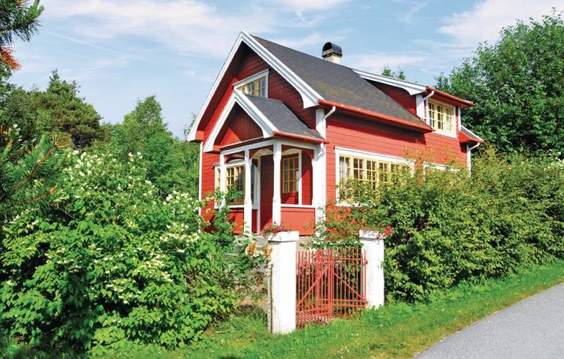 1117144,Casa en Sjøholt, Møre-Romsdal, Noruega para 6 personas...