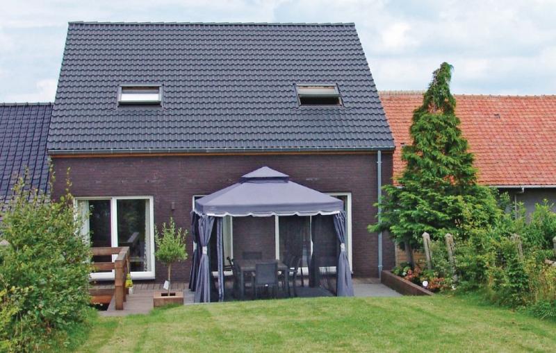 1117543,Vivienda de vacaciones en Borlo, Limburg, Bélgica para 11 personas...