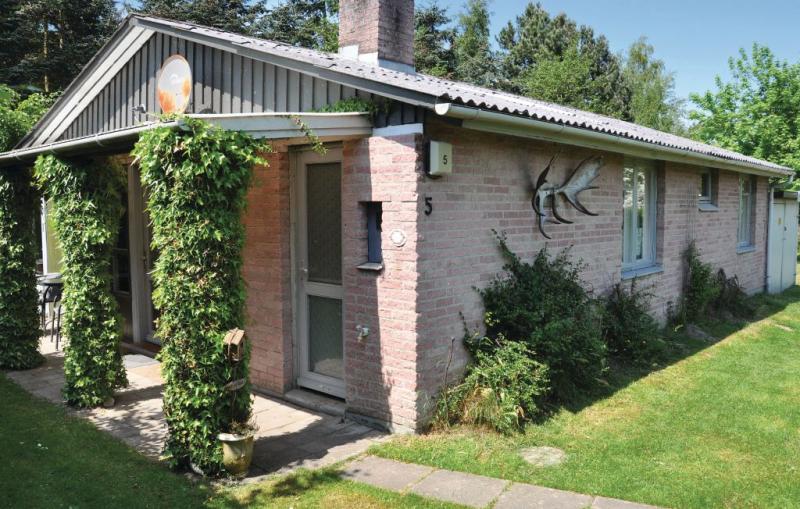 1117753,Casa en Nordborg, Syddanmark, Dinamarca para 4 personas...