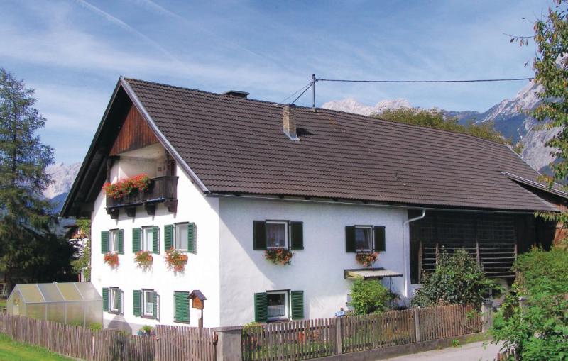 1118041,Apartamento en Oberhofen, Tirol, Austria para 5 personas...