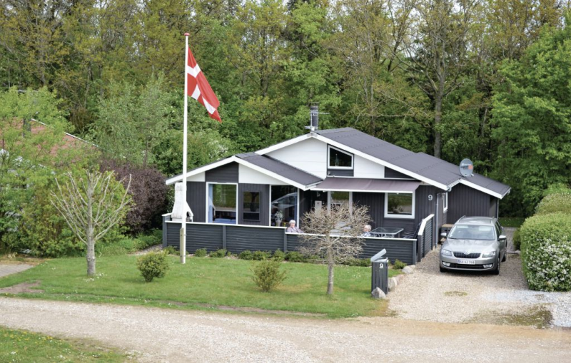 1118239,Casa en Hemmet, West Jutland, Dinamarca para 6 personas...