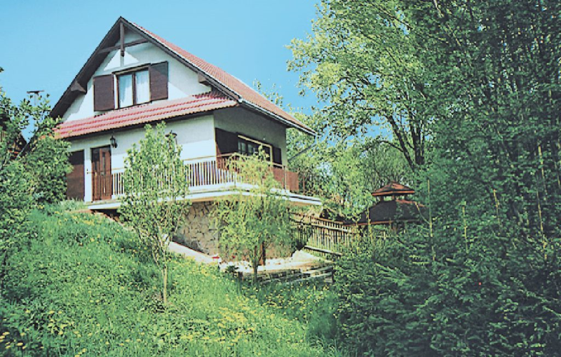 1118586, House in Klástor Nad Znievom, Tatra Mountains, Slovakia  with communal pool for 4 persons...