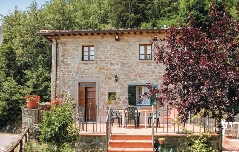 Porcino 1118857,Apartamento en Cortona, en Toscana, Italia  con piscina comunitaria para 6 personas...
