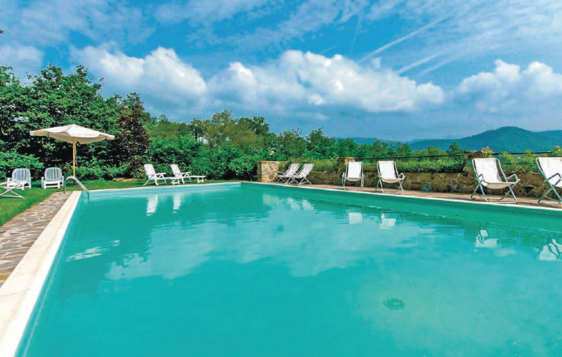 Camelia 1118861,Apartamento  con piscina privada en Greve In Chianti Fi, en Toscana, Italia para 2 personas...
