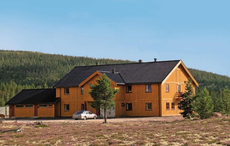 1118909,Casa grande en Engerdal, Østerdalen, Noruega para 38 personas...