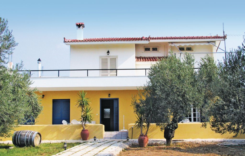 1119525, Apartment in Nafplion, Peloponese, Greece for 6 persons...